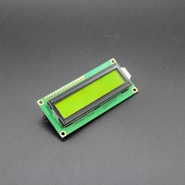 Светодиодный дисплей I2C 1602 /arduino 2560 UNO AVR Dropshipping favourite 1602 1f