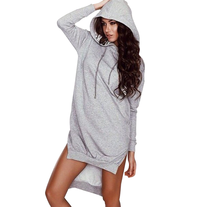 Cheap sweatshirt dress