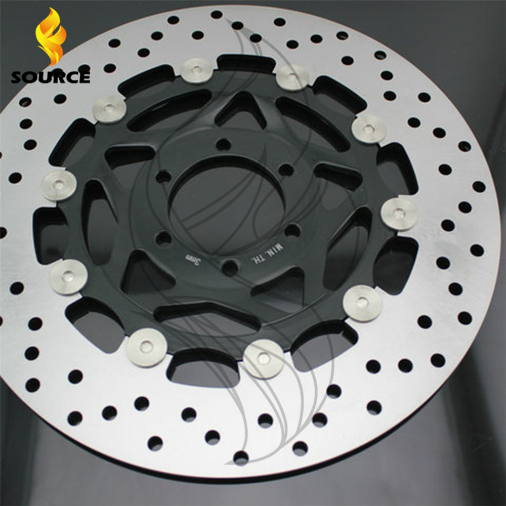 motorcycle  Front Brake Disc Rotor For YAMAHA XJR400 1993 1994 1995 1996 1997 1998 1999 2000 20001 2002 2003 2004 2005