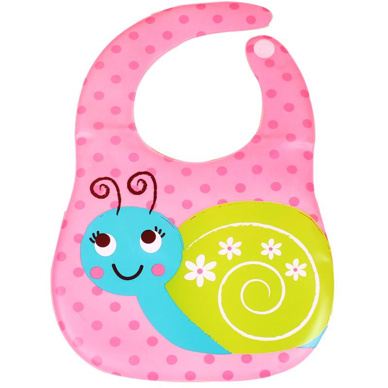 2015 New bib for baby of plastic baby bibs waterproof burp ...