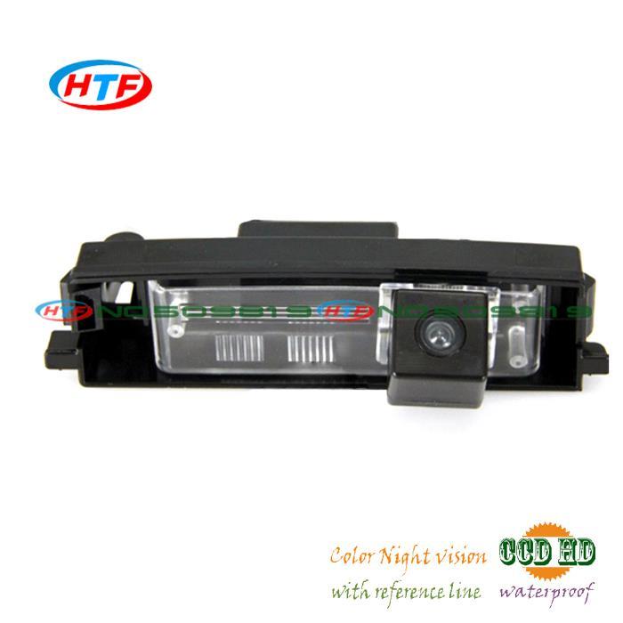 wireless wire car rear view camera reversing parking camera backup viewer rearview camera for sony ccd TOYOTA RAV-4/TOYOTA Porte(China (Mainland))
