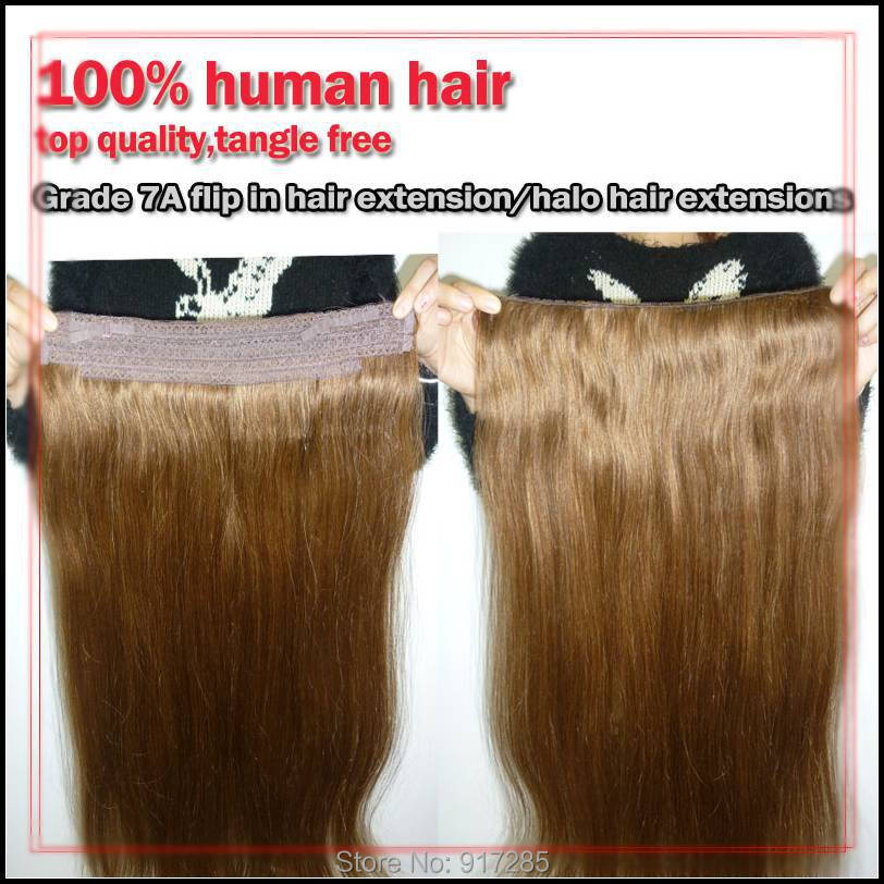 Mix color grade 7a double drawn hair human hair halo hair halo hair extensions05 pmusecretfo Image collections