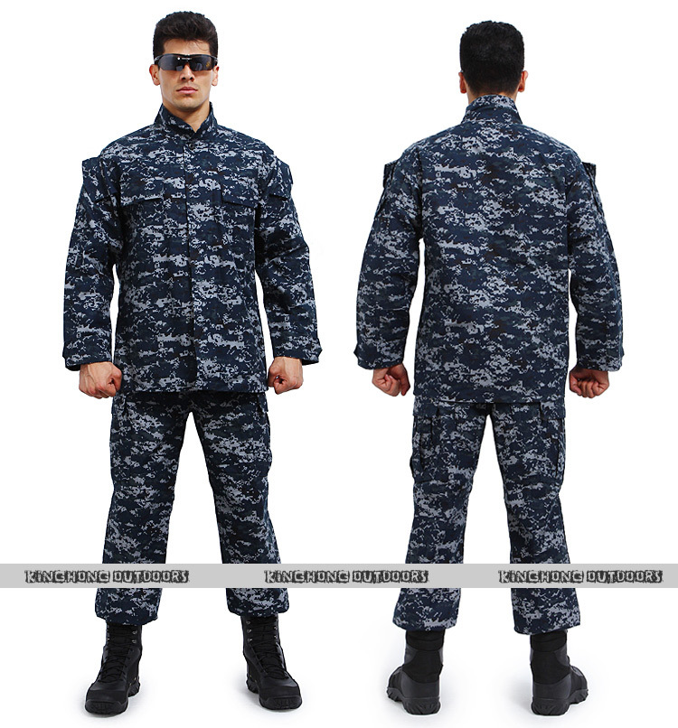 Navy Uniform Accessories Get all the accessories you need for your Navy dress uniforms and combat uniforms. We will even tailor your uniform with our professional tailoring service.