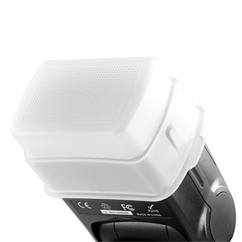 Mcoplus Flash Diffuser Soft box for Nikon Speedlite SB910 SB900(China (Mainland))