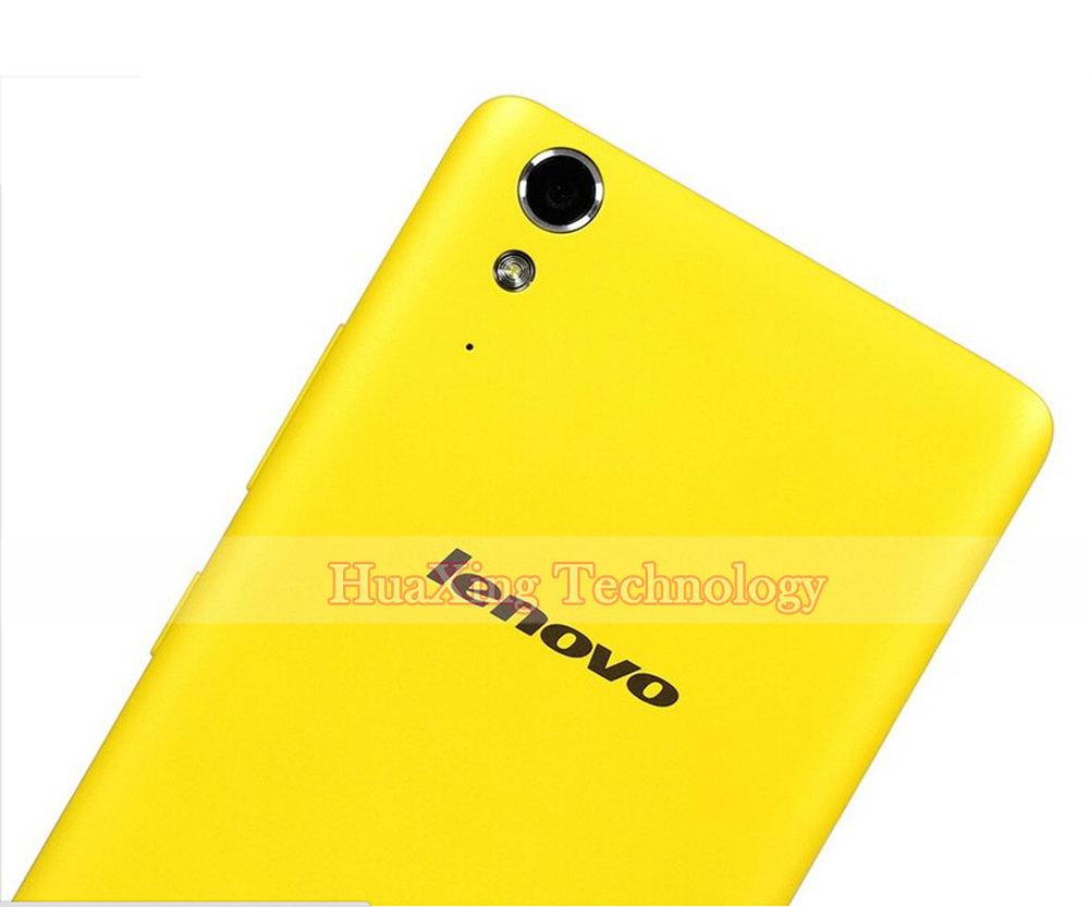 Оригинальный Lenovo K3 K30-T K30-W 4 г FDD LTE мобильный телефон 5.0