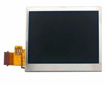 Repair Part Bottom LCD Display Screen For Nintendo DS Lite NDSL(China (Mainland))
