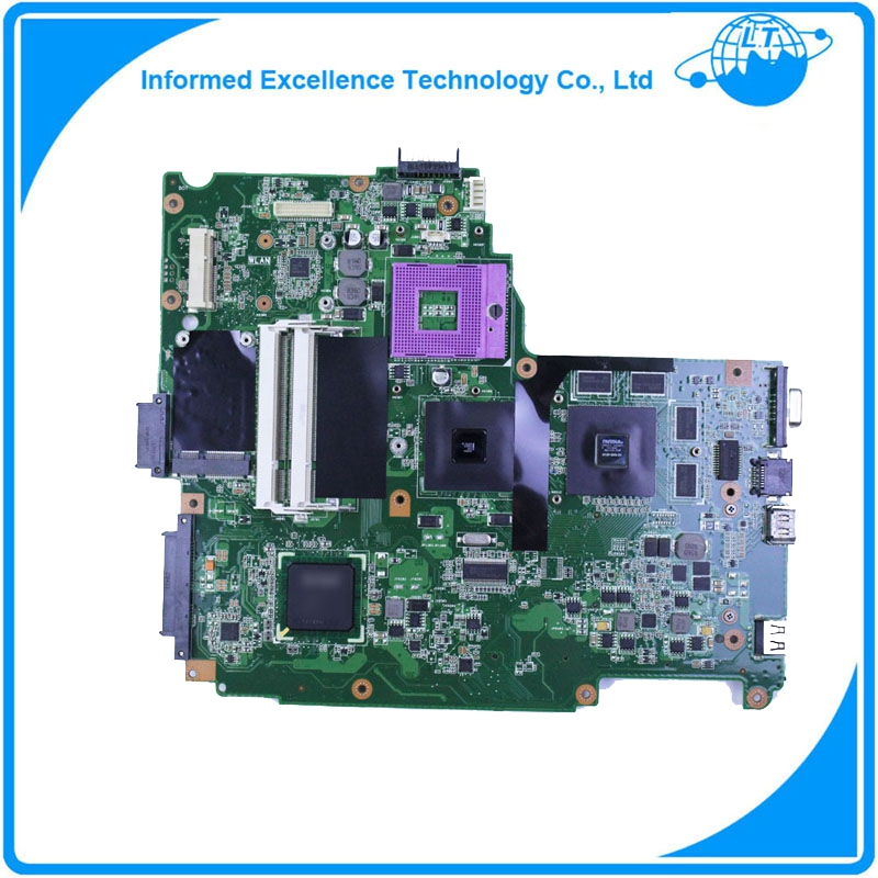 For ASUS N61VG Laptop Motherboard Mainboard N61VG non-integrated Fully Tested 90days warranty<br><br>Aliexpress