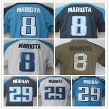 8 Marcus Mariota 29 DeMarco Murray(China (Mainland))