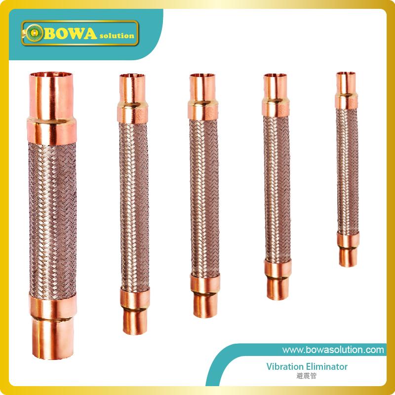 5 8 soft connection for heat pump VRV air conditioner