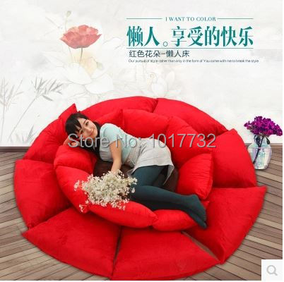 Flower children kid women like mattress protector pad double bed cover sheet new tatami minion sleeping sofa bed creative gift(China (Mainland))