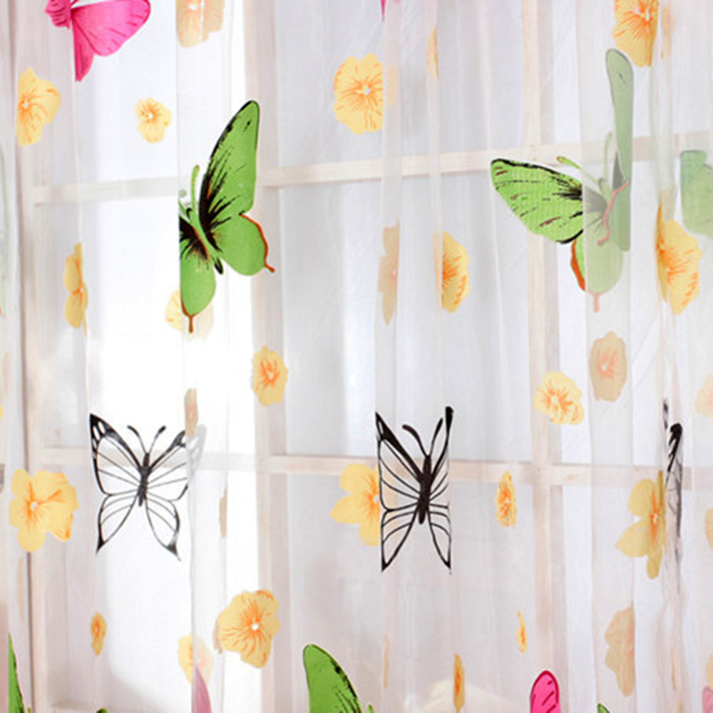 Sheer Curtains Butterfly Sheer Curtains Inspiring Pictures Of Curtains Designs And