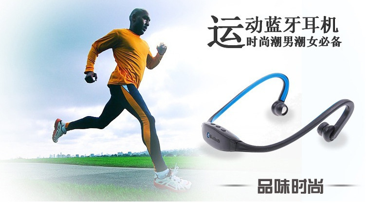 new design bluetooth earphone Thanks TBE16 blue/gold/pink headphones shipping from shenzhen to Spain(China (Mainland))