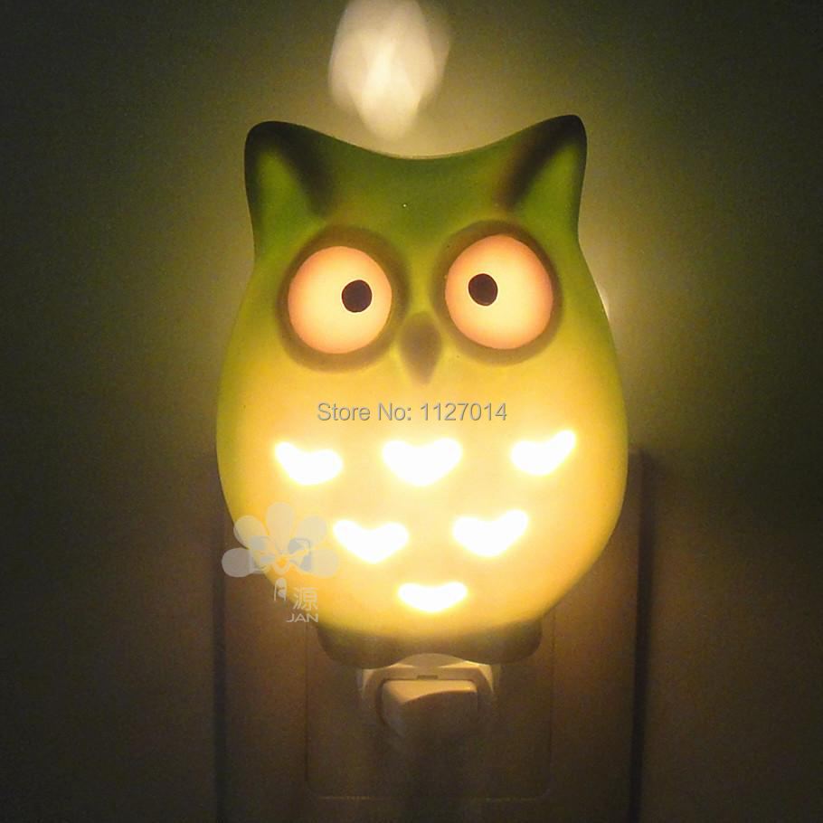Decorative Wall Plug In Nightlights : Accessories Decorative Night Lights Plug In Small - Ceiling Fan and Lighting Ideas