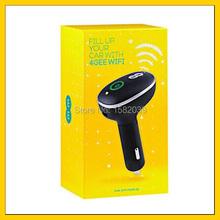 unlocked 4g car wifi router Huawei CarFi E8377 4g fdd LTE Hotspot mifi dongle(China (Mainland))