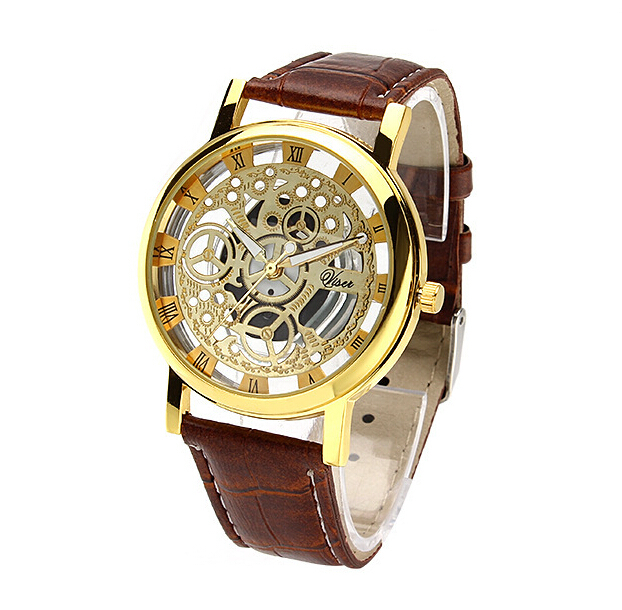 Free shipping  SINOBI brand watches,leather strap watch fashion male female  watch man woman watch fashion table<br><br>Aliexpress