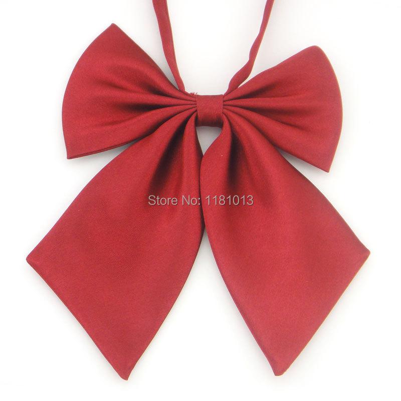 Сшить школьный галстук для девочки 3