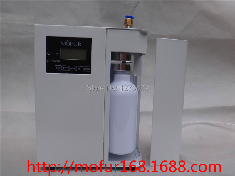 Moscou grátis frete perfume máquina sistema de entrega de aroma nebulizador 300 ml cartucho de recarga 300 cbm para de hotel bar KTV noite(China (Mainland))