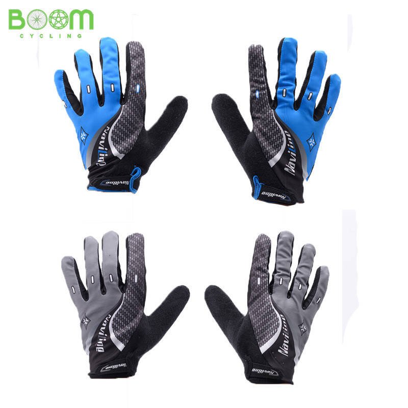 cycling gloves rockbros fox racing sport gloves 2types waterproof Cycling Naviline B2443 Climbing Skating Free-Shipping(China (Mainland))