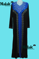 Muslim abaya dress islamic clothes for women dubai kaftan robe abaya turkish clothes muslim hijab abaya
