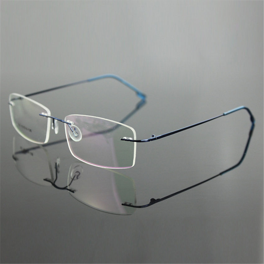 Japanese Frameless Glasses : Frameless Glasses Reviews - Online Shopping Frameless ...