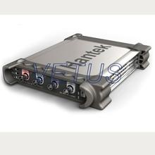 Dso3102a 2 channel USB osciloscopio con interfaz USB 2.0