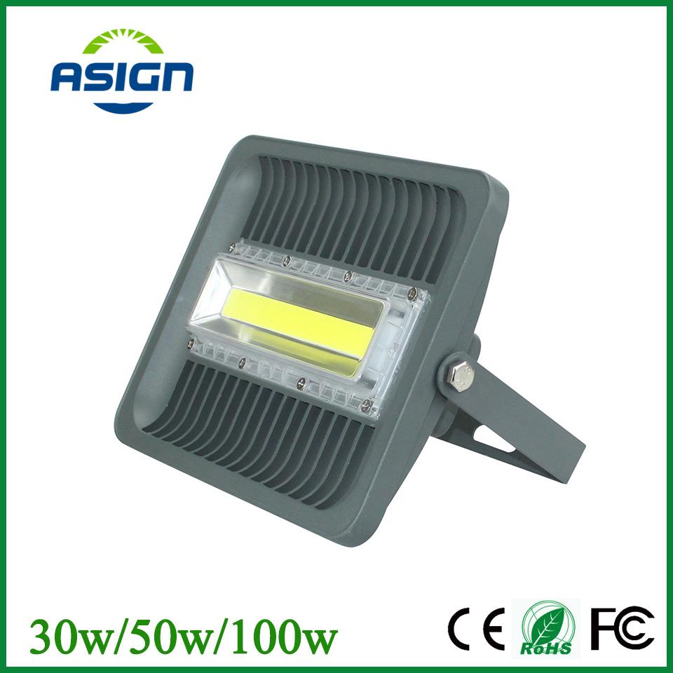 Прожекторы из Китая
