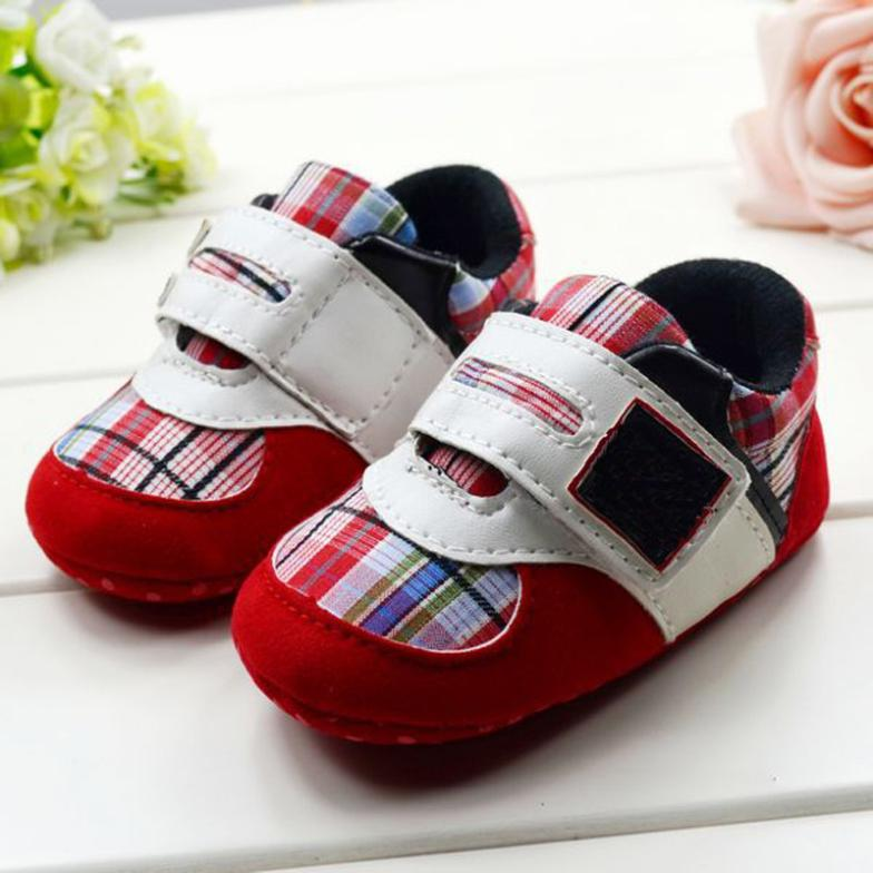 Baby Shoes First Walkers Boy Shoes Sports Casual Shoes New Free &Drop shipping