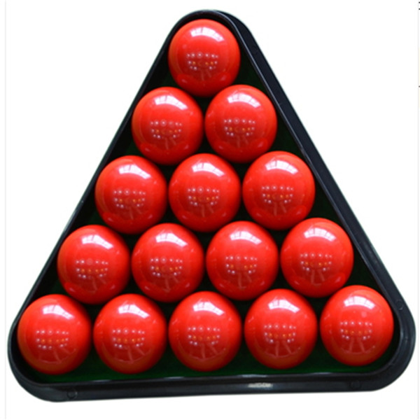 The Snooker (English) 8 Ball Pool Billiard Table Rack Triangle Rack Standard Sports Entertainment(China (Mainland))