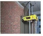 full automatic wall rendering machine plastering - Ox Precision Rendering Machines store