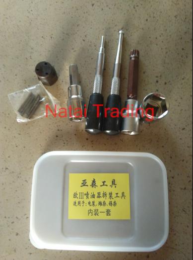 Механические тестеры из Китая