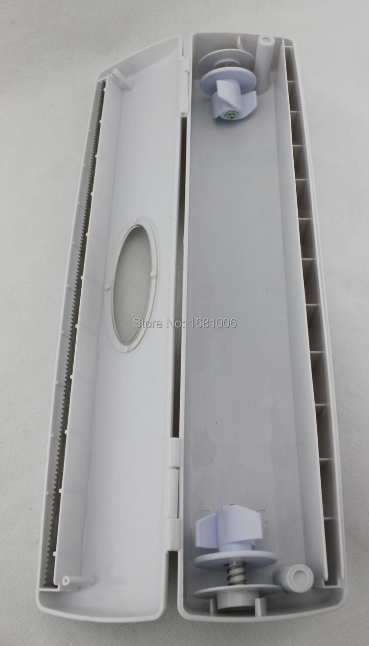 Wrap Dispenser Stainless Steel Wrap Dispenser,stainless
