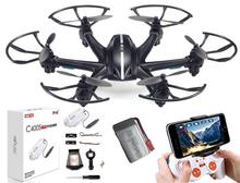 F15311-A/2 MJX X800 RC FPV Drone Hexacopter 6 axle RFT UAV Helicopter with HD C4005 0.3MP Camera + 1pc Spare Battery FS