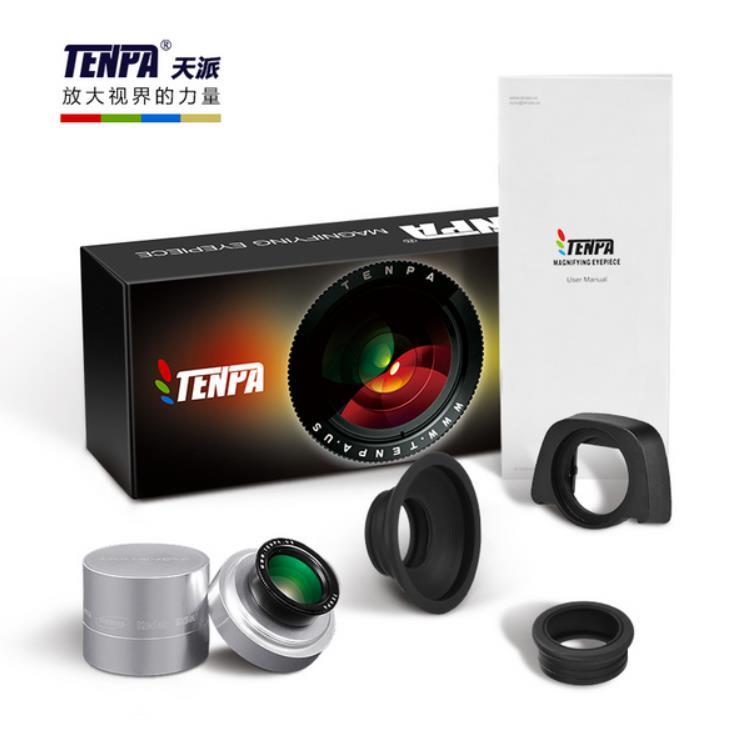 TENPA 1.22x GOLDENEYE amplifier magnifier eyepiece viewfinder For 50D 60D 70D 6D 7D 5d 5D2 5D3 1D mark iii 1DX<br><br>Aliexpress