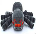 Big Size Minecraft 17 30cm Spider Plush toys Cheapest Sale High Quality Game Cartoon Toys Cartoon