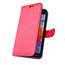 For Samsung S5 case retail neo hybrid luxury phone cover leather cases For Samsung galaxy s5 i9600 Wallet Card phone cover