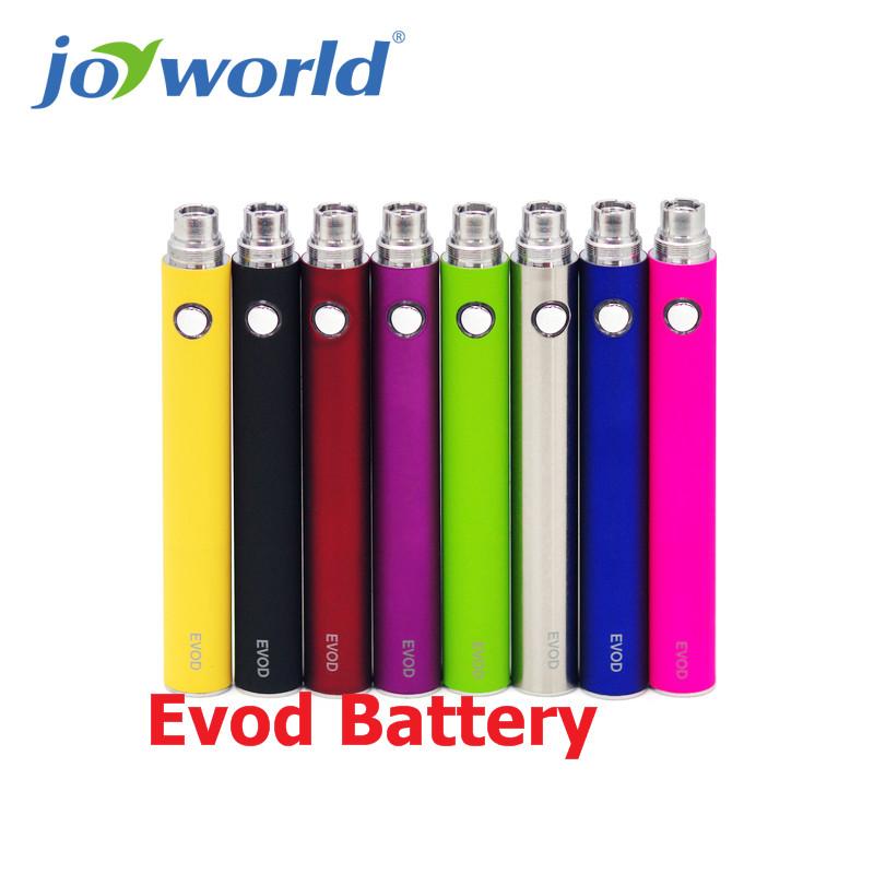 Evod eagle smoking e-cigarette ego evod battery 1100mah evod vaporizer pen case e cigarette vaporizer clearomizer 5pcs (MM)(China (Mainland))