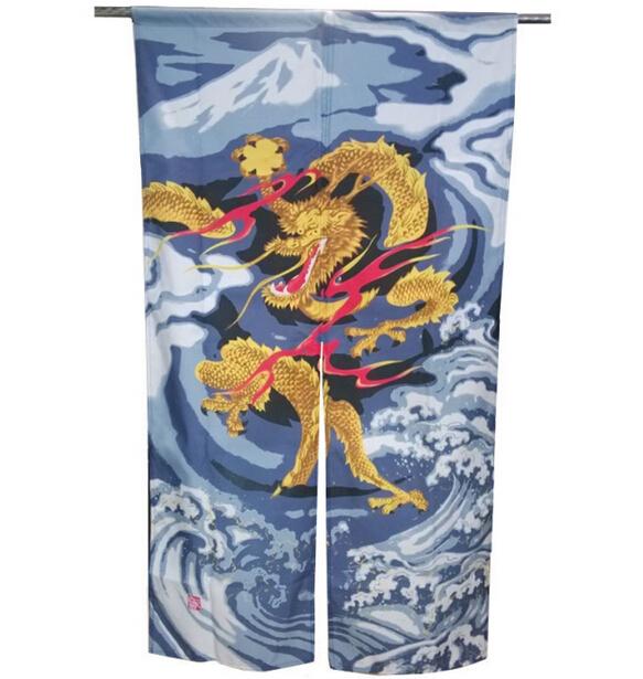 Dragon fen tre rideaux promotion achetez des dragon for Fenetre 85x120