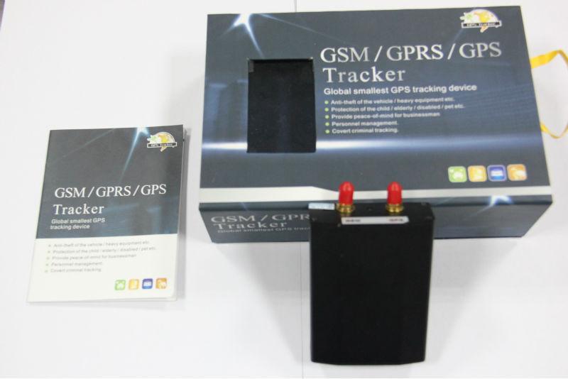 Авто gps локатор TK103 мини gps чип-трекер