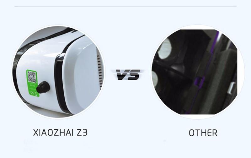 ถูก BOBOVR Z3 H Eadmount 3D VRแว่นตาG Oogleกระดาษแข็งจริงเสมือนO Culus rift DK2 +โทรศัพท์บลูทูธเมาส์ไร้สายGamepad