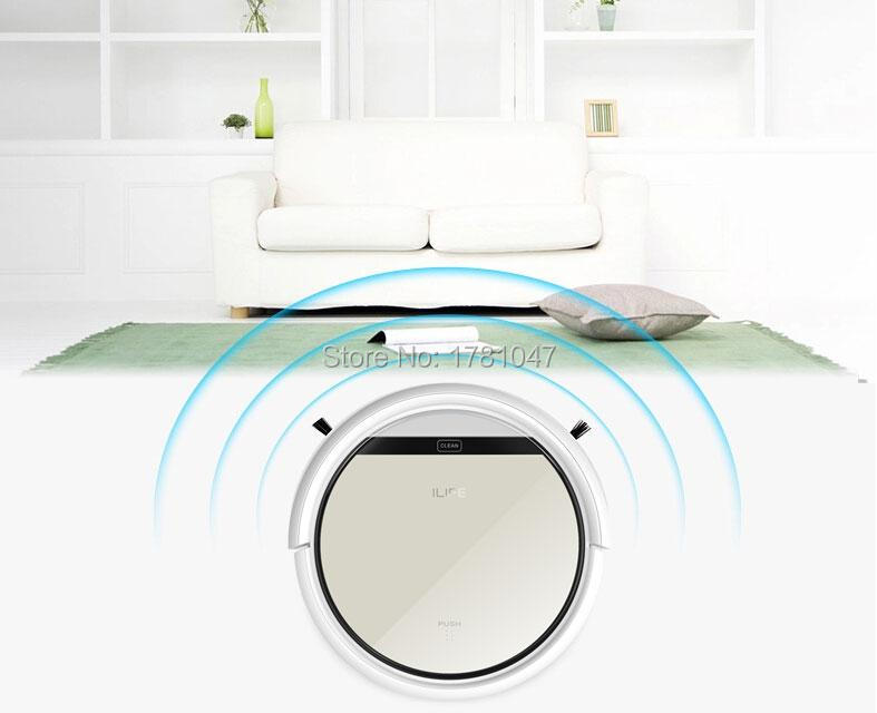 High quality cleaning robots for housewife, automatically clean floor, auto detect and avoid stairs(China (Mainland))