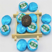 20pcs Promotion China Top Grade Pu er Tea Original Flavor Lose Weight Puerh Cheapest Slimming Pu
