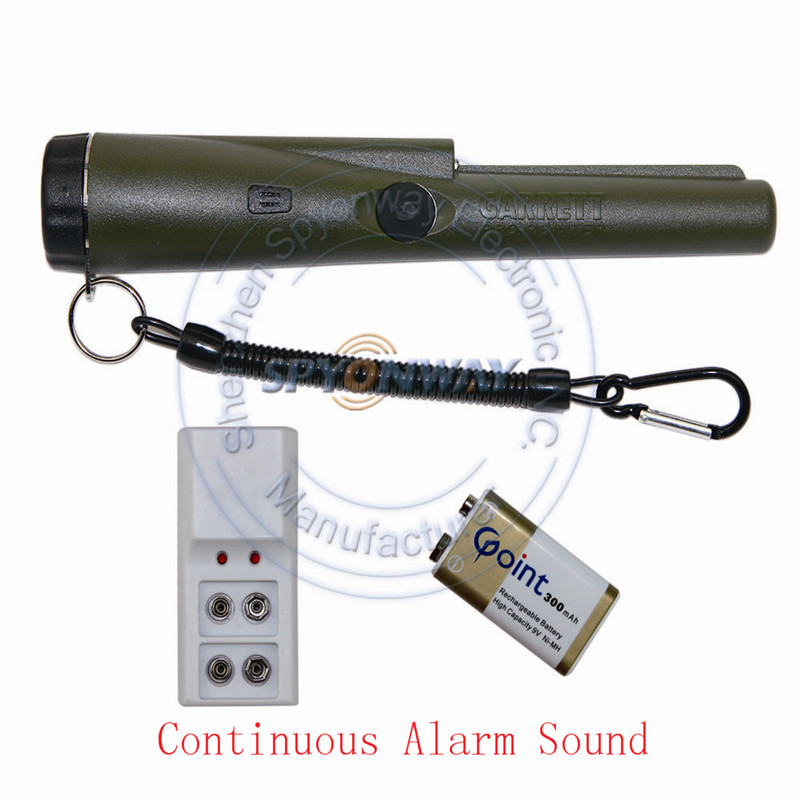 New Pro Pointer Metal Detector Prob Metal Detector Pinpointer Probe <br><br>Aliexpress