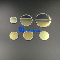 10pcs/lot  Yag Laser Protective Lens 40*3mm 1064nm protective glass dia 40 mm thickness 3 mm Free shipping