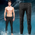 high quality professional competition shark skin sharkskin swimwear men s swimming fastskin long pants Racing trousers