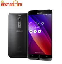 Original ASUS Zenfone 2 ZE551ML 4G Cell Phones Z3560 1.8GHz 4GB RAM 32GB 5.5
