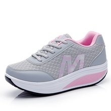 2016 Swing shoes,casual shoes ,rose,grey,green 2716