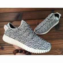 2015 New Low Yeezy Running Shoes Top Quality Fashion Sneakers Men Shoes Kanye Omari West Yeezy 350 Boost shoes(China (Mainland))