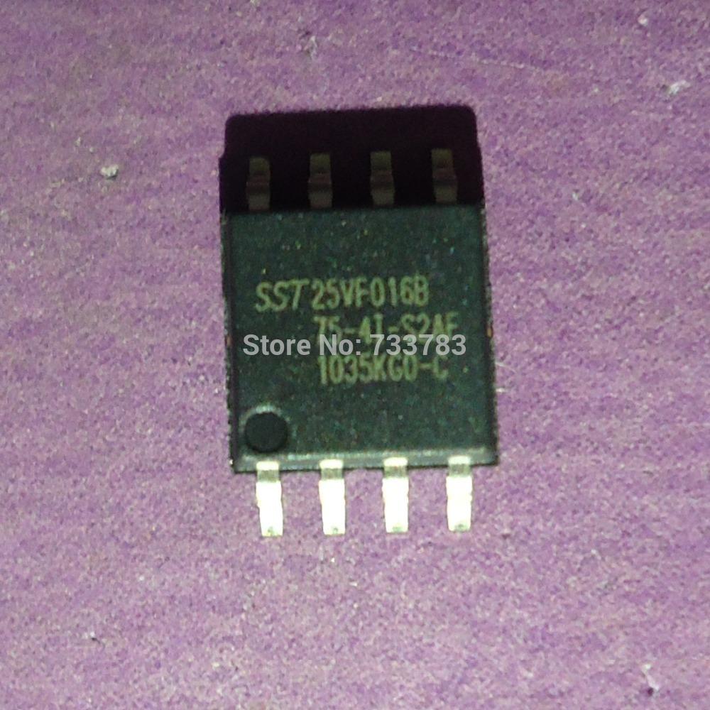 SST25VF016B-75-4I-S2AF SST25VF016B 16 ميغابت spi المسلسل فلاش(China (Mainland))