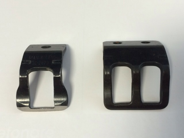 ROLAND 800 gripper with high quality , spare parts for Roland printer(China (Mainland))
