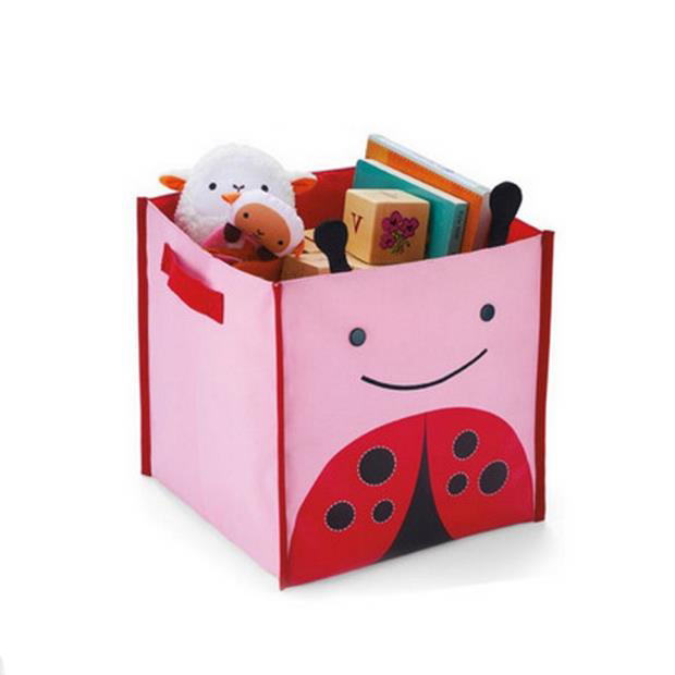 Canvas Clothing Storage Box Clothing Storage Boxes